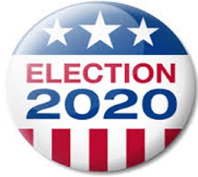 ELECTIONS2020