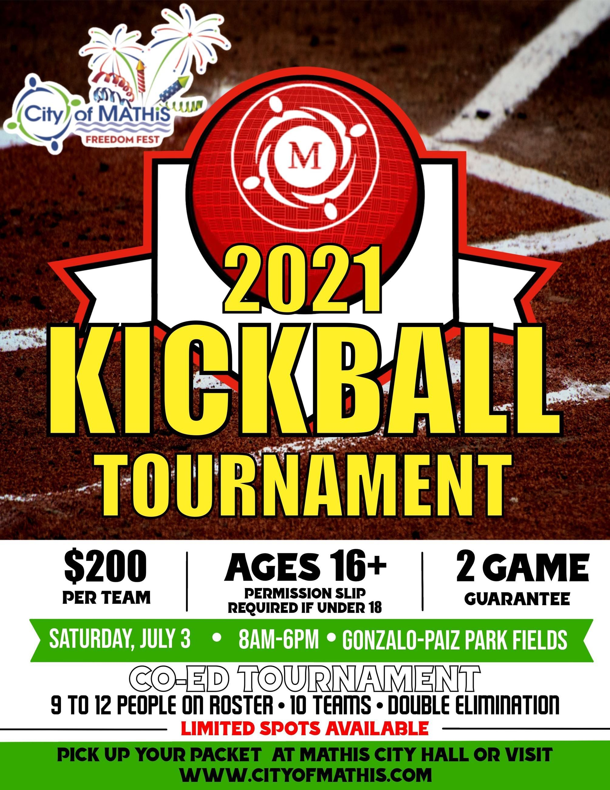 Kickball Flyer Draft 1