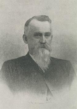 Thomas Mathis